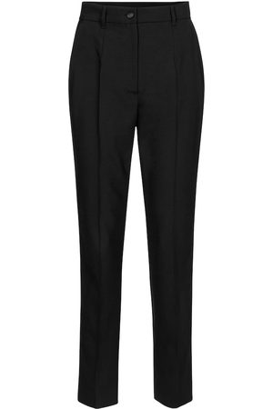 Dolce & Gabbana Exclusive to Mytheresa – High-rise slim pants