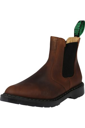 SOLOVAIR Chelsea boots 'Dealer