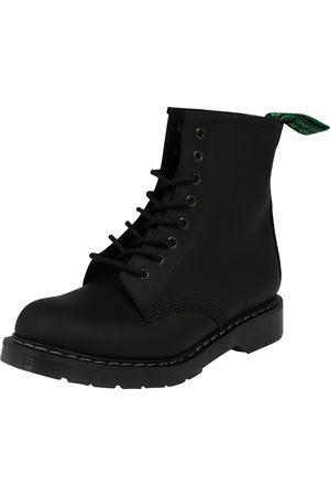 Solovair Man Boots - Boots med snörning '8 Eye
