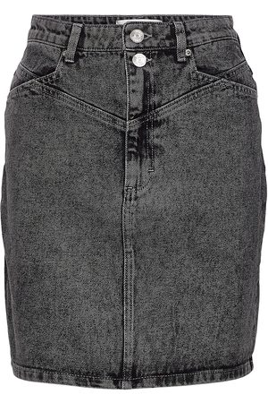 Gestuz Aleahgz Mini Skirt So21 Kort Kjol
