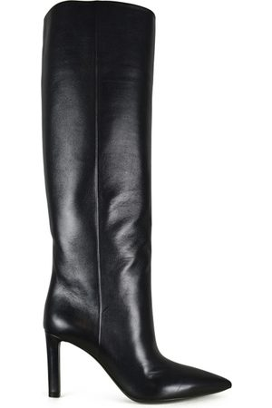 Saint Laurent Kate 85 boots