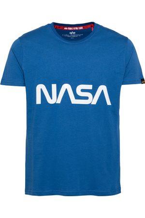 Alpha Industries Man T-shirts - T-shirt 'NASA