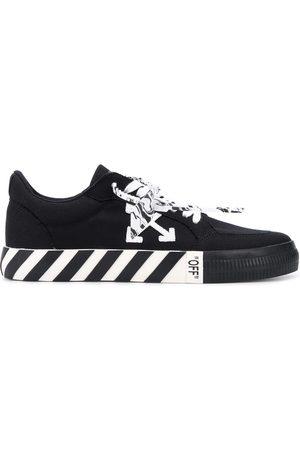 OFF-WHITE Låga sneakers med logotypmärke