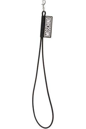 Moschino Nyckelring med rem