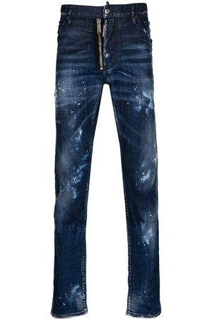 Dsquared2 Straight-jeans