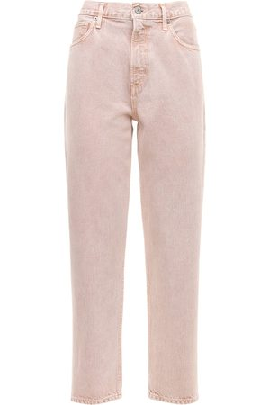 Citizens of Humanity Marlee Relaxed Tapered High Rise Jeans