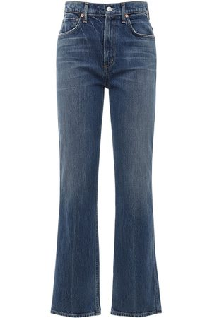 Citizens of Humanity Daphne High Waist Stovepipe Jeans