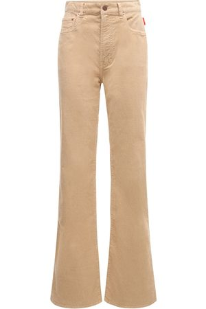 Denimist Evelyn High Waist Wide Leg Jeans