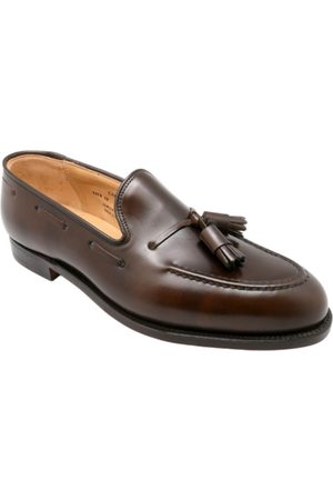 Crockett & Jones Cavendish Cordovan shoes