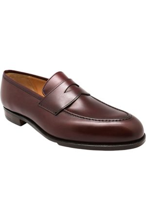 Crockett & Jones Henley Shoes