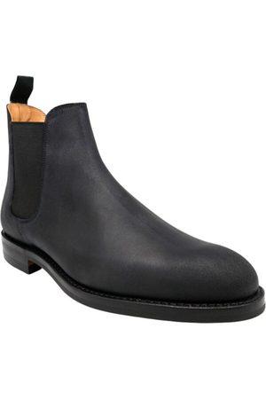 Crockett & Jones Chelsea Boots