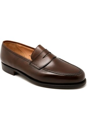 Crockett & Jones Man Loafers - Boston Shoes