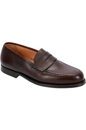 Crockett & Jones Boston