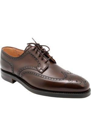Crockett & Jones Swansea Boots