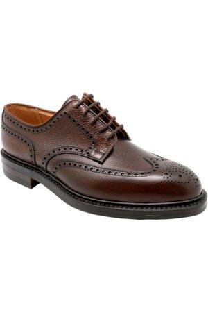 Crockett & Jones Pembroke Shoes