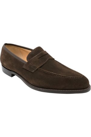 Crockett & Jones Sydney Shoes