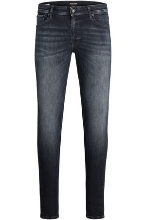 Jack & Jones Man Skinny - Liam Original Jos 251 Sps Skinny Fit-jeans Man