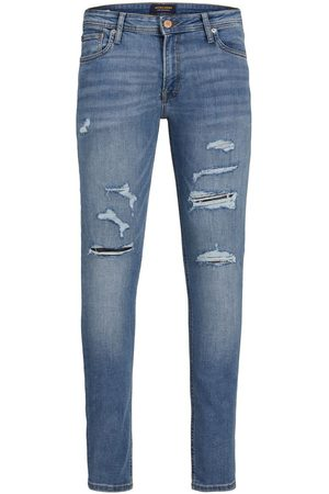 Jack & Jones Liam Original Am 602 Sps Skinny Fit-jeans Man