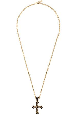 Dolce & Gabbana Halsband med kors