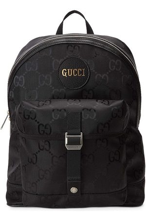 Gucci Off The Grid ryggsäck med monogram