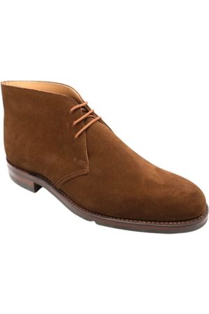Crockett & Jones Chiltern Shoes