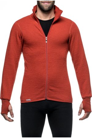 Woolpower Fleecejackor - Full Zip Jacket 400