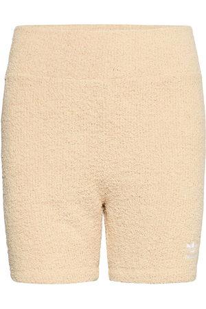 adidas Kvinna Shorts - Shorts Shorts Sport Shorts Creme
