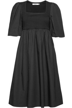 Gestuz Kvinna Midiklänningar - Cristingz Dress Knälång Klänning