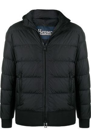 HERNO Scuba Quilted Jacket