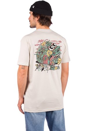 Killer Acid Way Out West T-Shirt natural