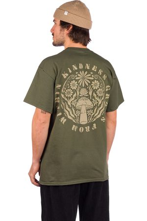 Dravus Kindness T-Shirt olive