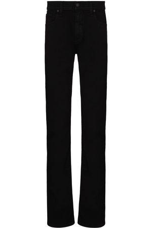 Paige Normandie jeans med rak passform