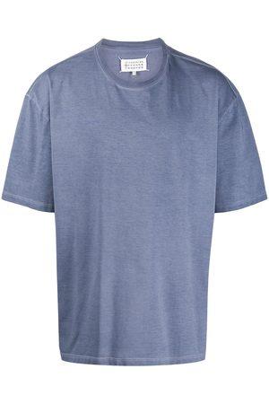 Maison Margiela T-shirt med logotyp