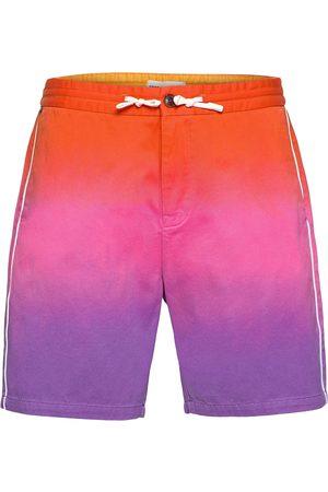 Scotch&Soda Man Shorts - Shorts Casual Multi/mönstrad