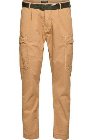 Scotch&Soda Trousers Cargo Pants