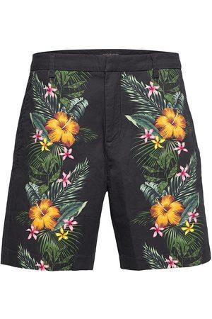 Scotch&Soda Shorts Casual Multi/mönstrad