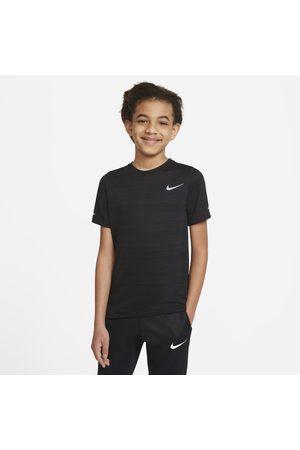 Nike Träningströja Dri-FIT Miler för ungdom (killar)