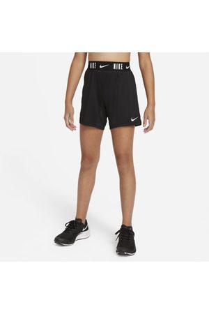 Nike Träningsshorts 15 cm Dri-FIT Trophy för ungdom (tjejer)