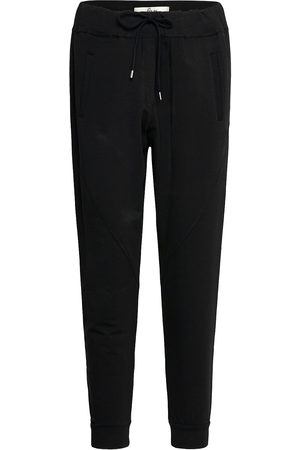 Fiveunits Miley 010 Black Sweatpants Mjukisbyxor