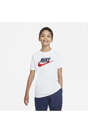 Nike Bomulls-t-shirt Sportswear för ungdom