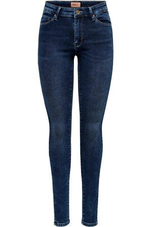 Only Kvinna Slim - Jeans