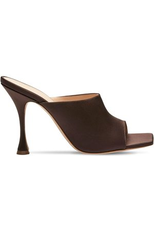MAGDA BUTRYM 105mm Estonia Satin Mules