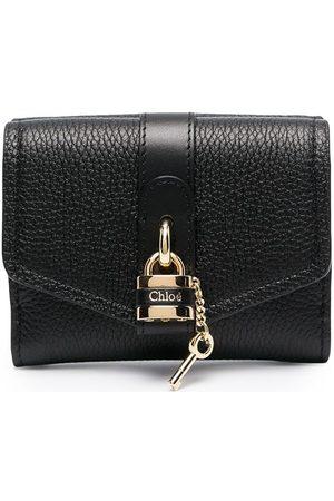 Chloé Aby liten vikt plånbok