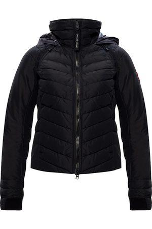 Canada Goose Hybridge down jacket