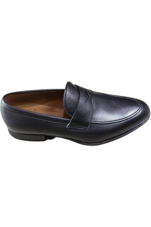 Doucal's Man Loafers - Moccasin mask