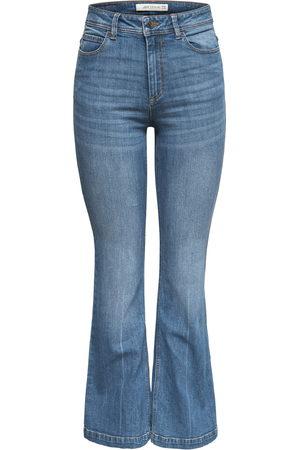 JACQUELINE DE YONG Kvinna Bootcut - Jeans