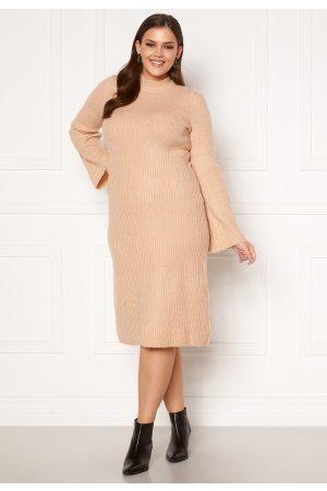 Happy Holly Winnie sweater dress melange 44/46