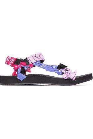 Arizona Love Sandaler med knytning