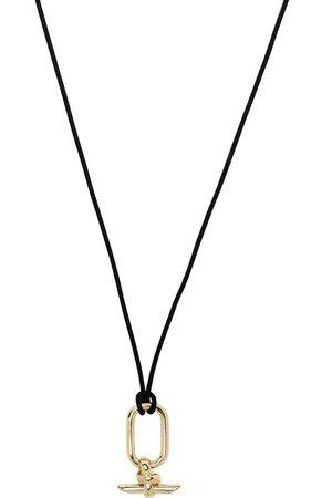 CAPSULE ELEVEN Cartouche halsband med hänge