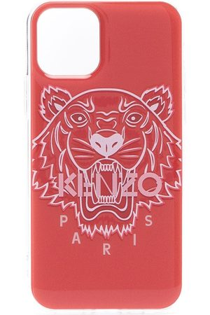 Kenzo IPhone 11 Pro-skal med tiger